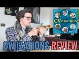 CVlizations Game Review - Actualol