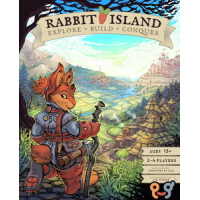 Rabbit Island: Explore, Build, Conquer!