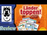 Länder Toppen! Review - with Tom Vasel