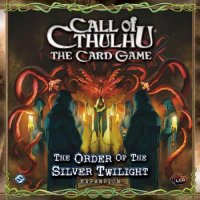 Call of Cthulhu: The Order of the Silver Twilight