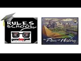 Learn How To Play (Rules School) The Flow of History with the Game Boy Geek