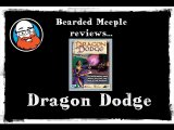 Bearded Meeple reviews : Dragon Dodge