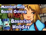 Bavarian Holiday Review - with Married with Board Games
