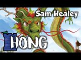 Hong Review - with Sam Healey