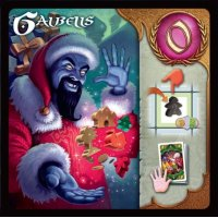 Five Tribes: Djinn Galbells
