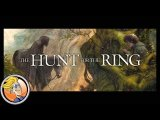 The Hunt for the Ring — game overview at Spielwarenmesse 2017