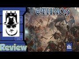 Ethnos Review - with Tom Vasel