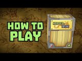 Heroes and Tricks - How to Play