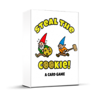 Steal the Cookie