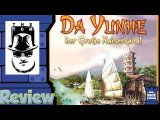 Da Yunhe Review - with Tom Vasel