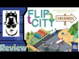 Flip City: Wilderness Review - with Tom Vasel