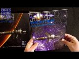High Frontier (3rd Edition) Unboxing by Ones Upon a Game