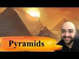 Pyramids Review - with Zee Garcia