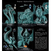Mare Nostrum: Mythical Beasts