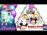 Disney Tsum Tsum Bubble Fever Review - with Tom Vasel