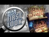 The Grimm Forest - First Look by Man Vs Meeple