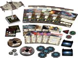 "игра ""Star Wars: X-Wing Miniatures Game — Scurrg H-6 Bomber Expansion Pack"": комплектация"