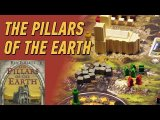 BGC - The pillars of the Earth