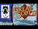 Great Scott! Review - with Tom Vasel
