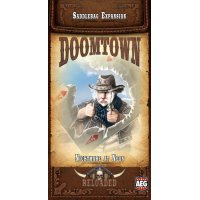 Doomtown: Reloaded – Nightmare at Noon