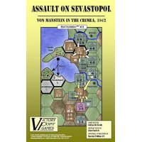 Assault on Sevastopol