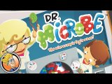 Dr. Microbe — game overview at Spielwarenmesse 2017