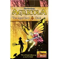 Agricola: The Legen*dary Forest Deck