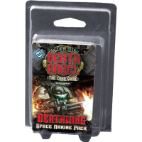 Space Hulk. Death Angel: Deathwing Space Marine Pack
