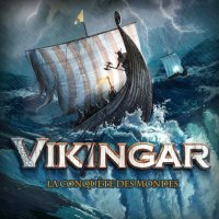 Vikingar: Conquest of the world