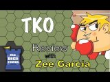 The Dice Tower reviews TKO