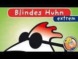 Blindes Huhn extrem — game overview at Spielwarenmesse 2017