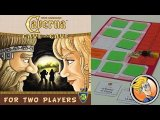 Caverna: Cave Against Cave — game overview at Spielwarenmesse 2017