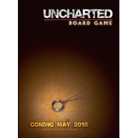 The Uncharted Board Game