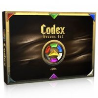 Codex: Card-Time Strategy – Deluxe Set